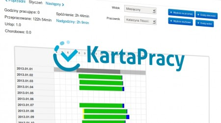 KartaPracy.pl
