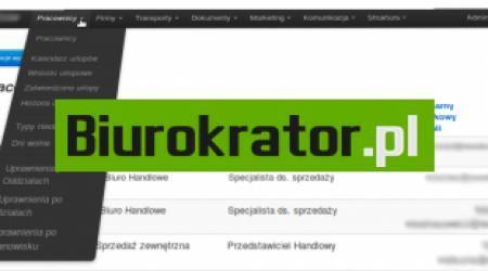 Biurokrator.pl